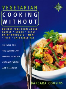 Vegetarian Cooking Without