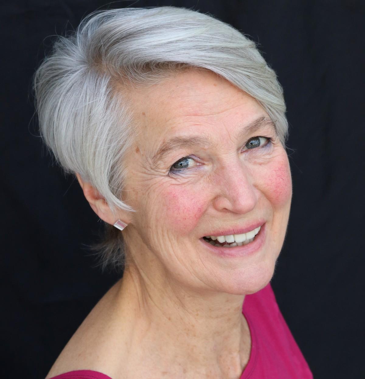 Barbara Cousins