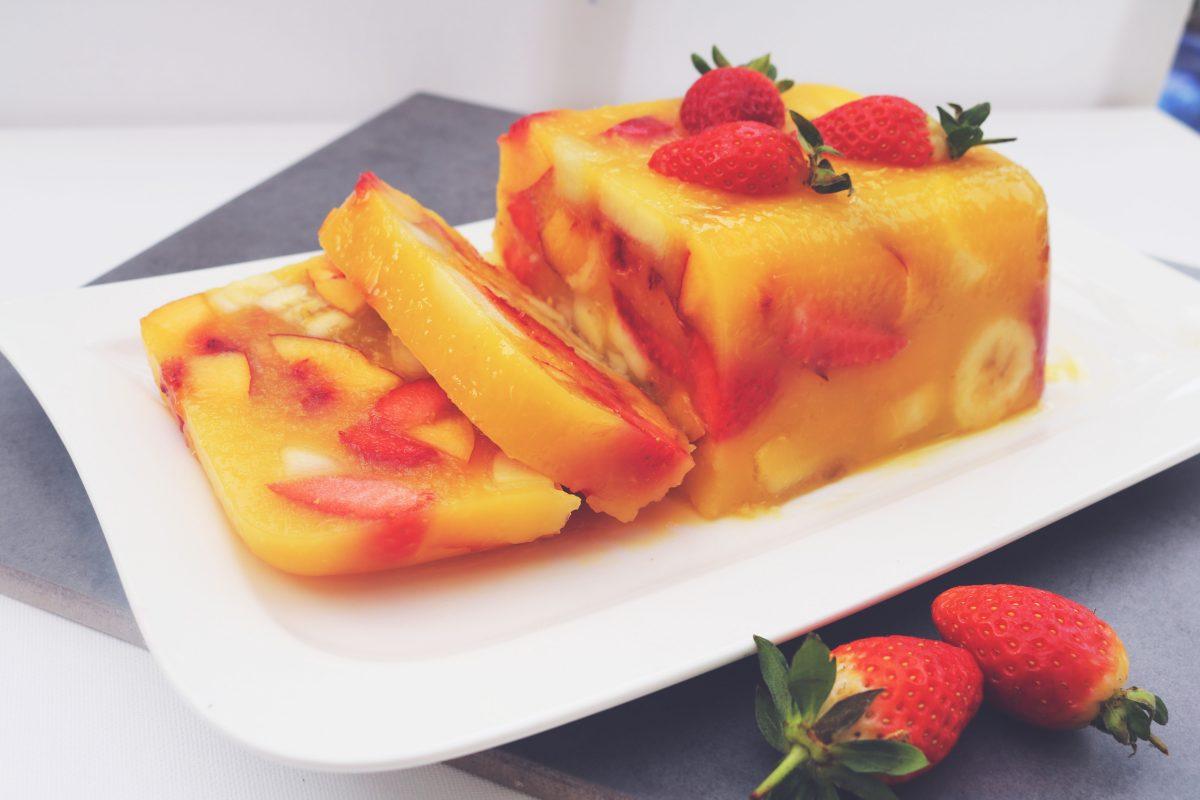 Fruit Terrine