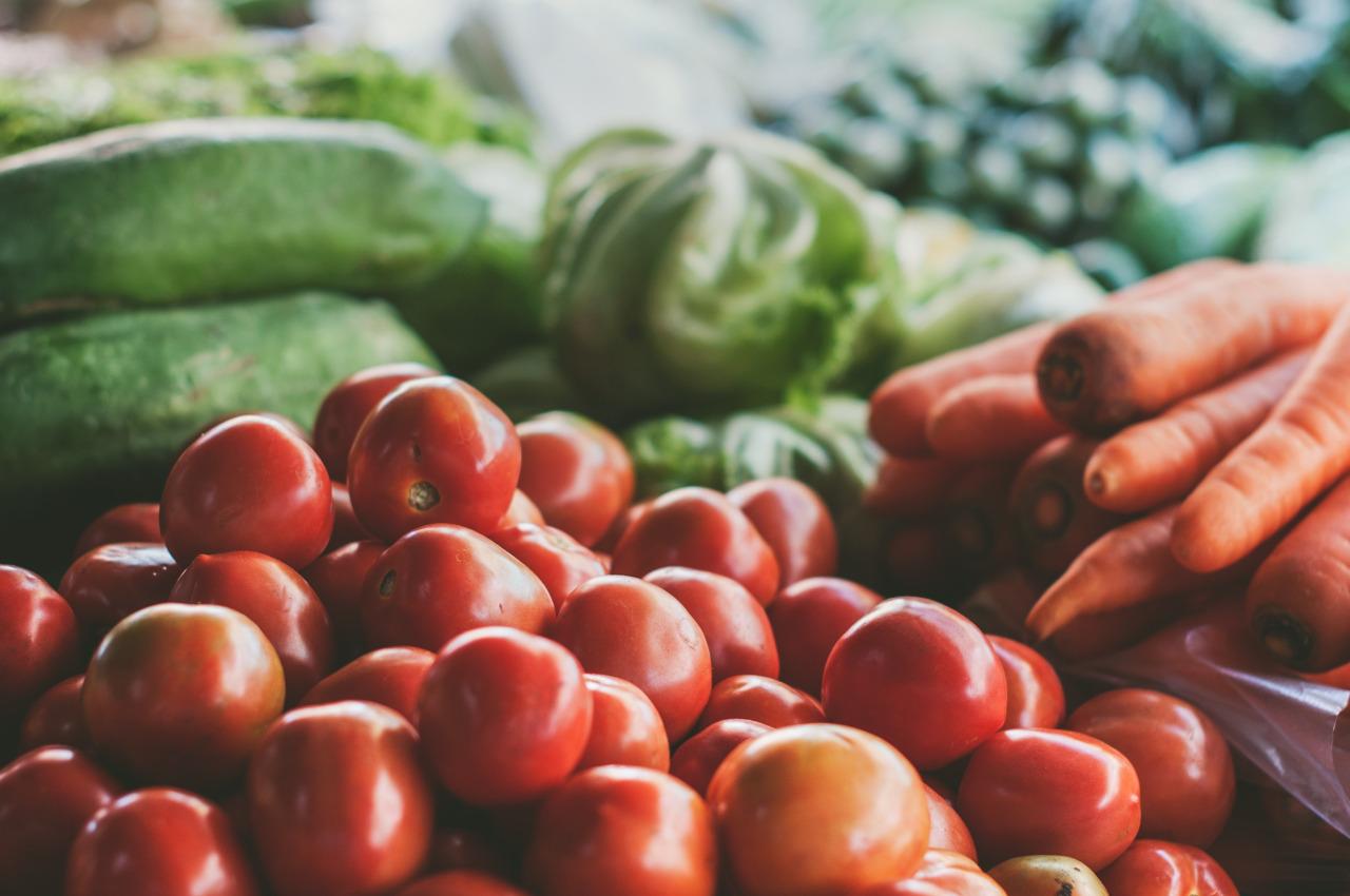 The Energetics of Food